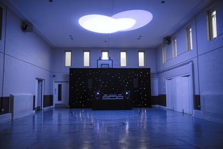 Upton Lea Community Centre