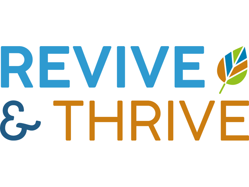 Revive & Thrive Regional Networking Event