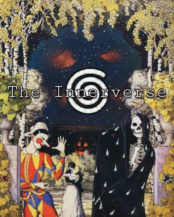 The Innerverse - Poetry, Spoken Word & Comedy