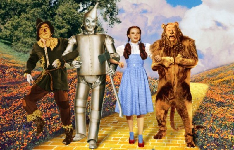 The Wizard of Oz – Autism Friendly Film Screening