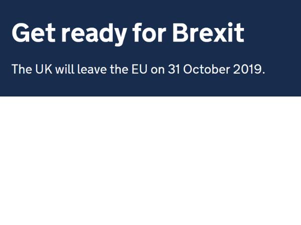 Get Ready for Brexit Workshop