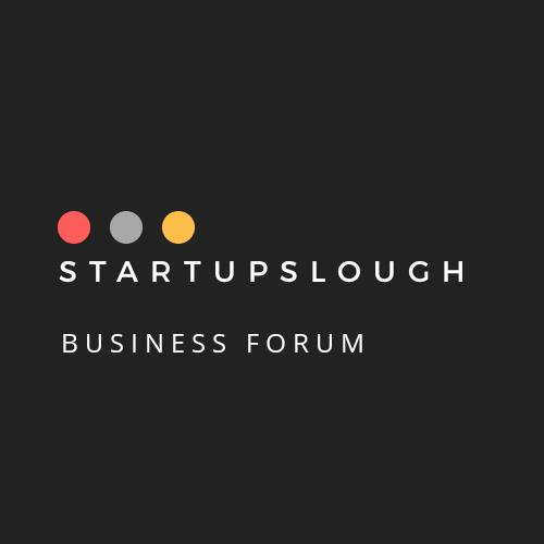 StartupSlough Business Forum - This Is Slough