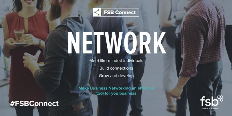 #FSBConnect Slough - Growing your business to sell