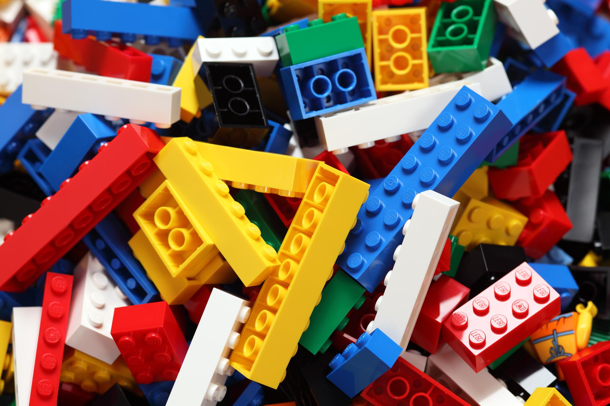 Holiday Lego®