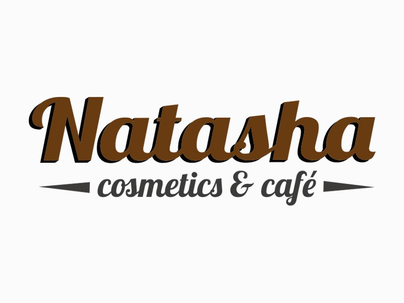 Natasha Cosmetics and Cafe