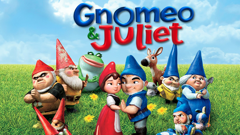 Gnomeo and Juliet – Autism Friendly Film Screening