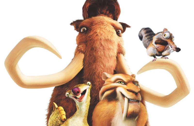 Ice Age – Autism Friendly Film Screening