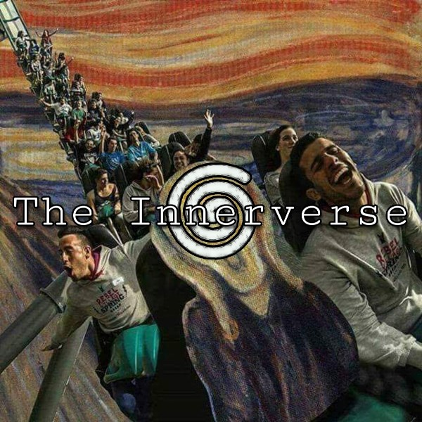 The Innerverse - Poetry, Spoken Word & Comedy